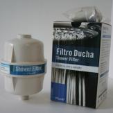 filtre douche KDF