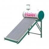 Chauffe-eau solaire HAIER